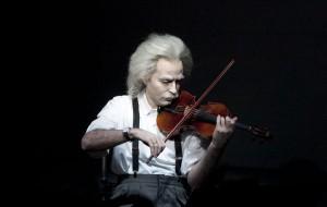Antoine Silverman